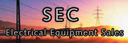 SEC Electrical Equipment Sales WI IL MI